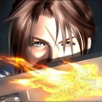 Final Fantasy VIII Remastered esce a settembre