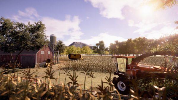 Real Farm recensione