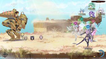 super neptunia bombyx mori 1