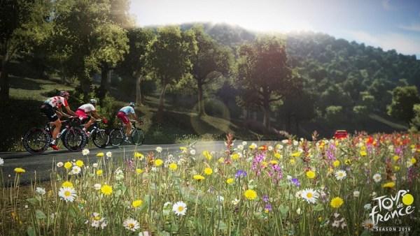 Tour de France 2019 Recensione