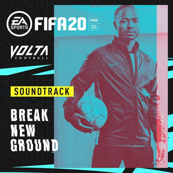 fifa 20 colonna sonora soundtrack