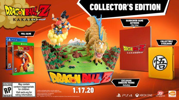 dragon-ball-z-kakarot-collector