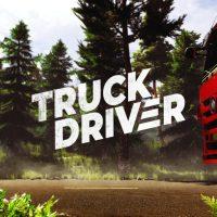 Truck Driver, l'esperienza di guida dei camion definitiva