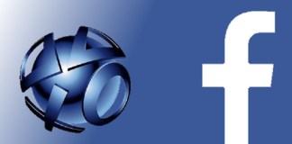 PlayStation Facebook