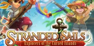 Stranded Sails