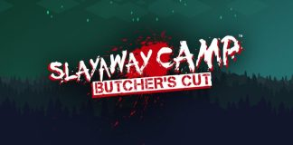 slayaway camp butcher's but