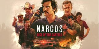 Narcos Rise of the Cartels header