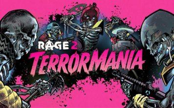 TerrorMania rage 2