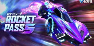 rocket league rocket pass 5