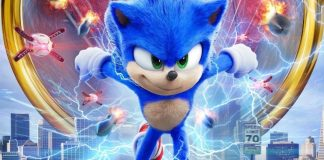 Sonic the hedgehog film
