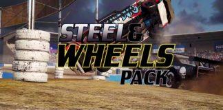 wreckfest steel and wheels
