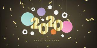 buon 2020 capodanno auguri