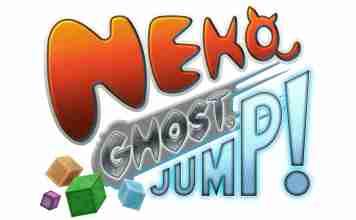neko ghosts jump