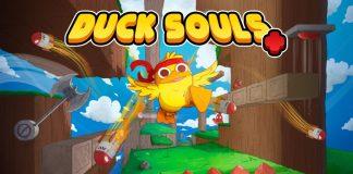 duck Souls