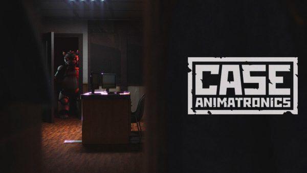 case animatronics