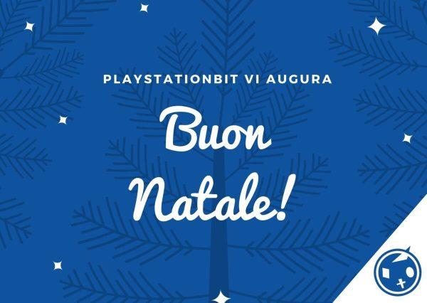 playstationbit auguri buon natale 2020
