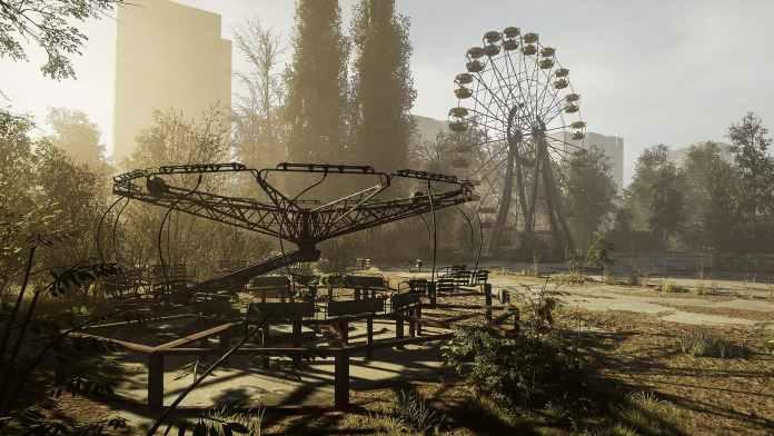 chernobylite-pripyat