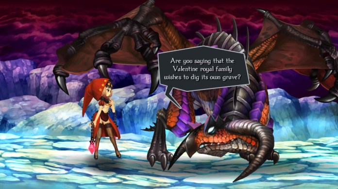 Odin Sphere Leifthrasir Vita Review Playstation Country