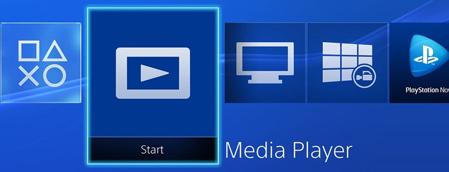 How to Play Videos From USB With PS4 Media Player