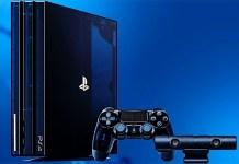 PS4 500 Million