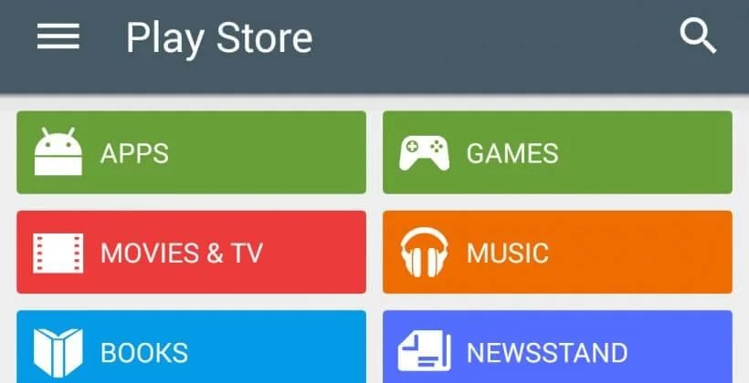 Why Google Play Store