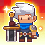 The Game is Bugged – Guardian Idle RPG Mod Unlimited Money Download