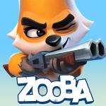 zooba free for all zoo combat battle royale games