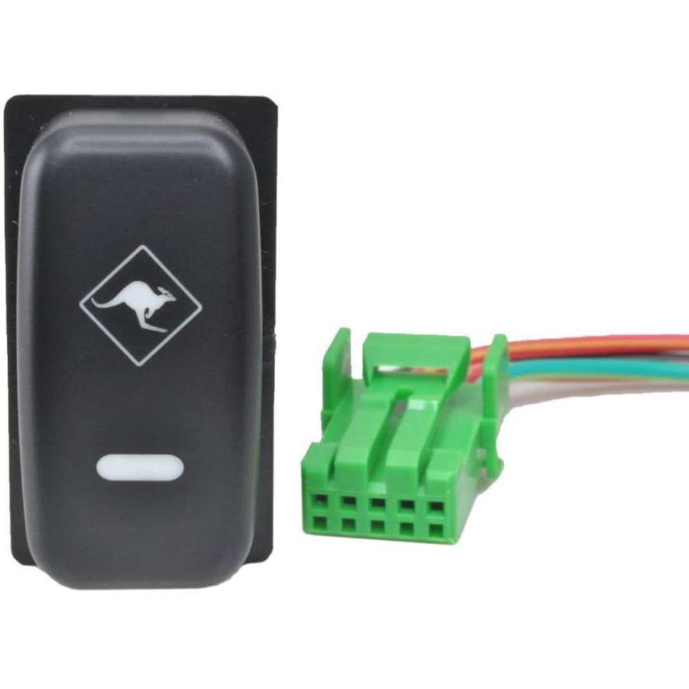 medium resolution of lightforce toyota dash driving light switch fj cruiser sr5 hilx