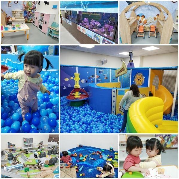 媒體介紹 - 童遊PlayTogether--親子空間