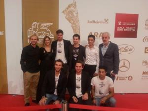 Peter Hackmair, Lotterien, Preis, Sportler mit Herz