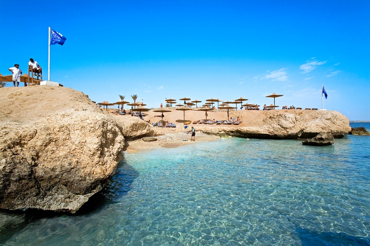 Amphoras  Sharm El Sheikh  Recensione Ufficiale