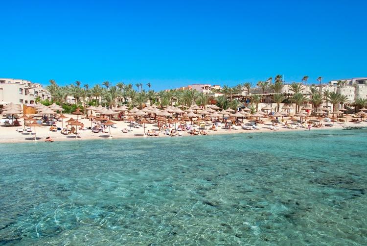 Tamra Beach  Sharm El Sheikh  Recensione ufficiale