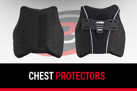 Chest Protectors