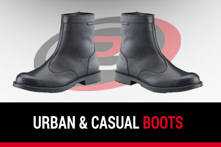 Urban & Causal Boots