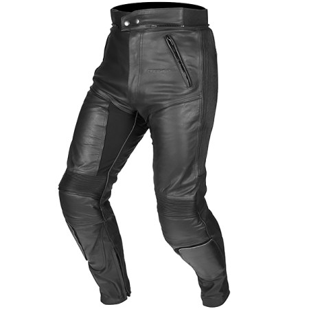 Buffalo Raptor Leather Motorcycle Trousers