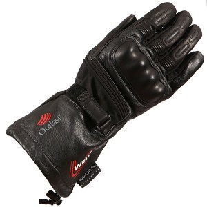Weise Outlast Diablo Motorcycle Gloves
