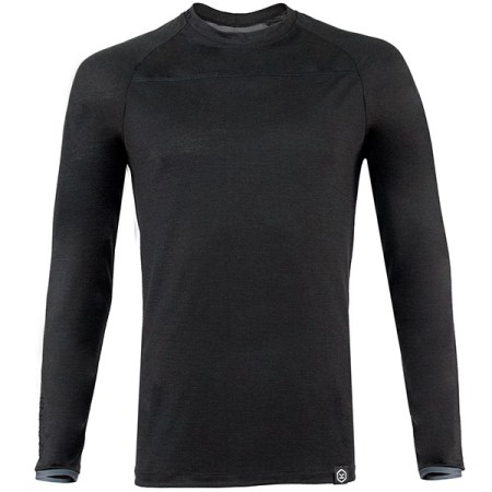 Knox Jacob Sport Dry Inside Long Sleeve Shirt