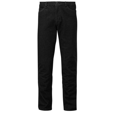 Knox Richmond Denim Motorcycle Jeans - Black