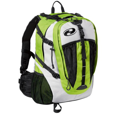 Held Bayani Motorcycle Rucksack - Green