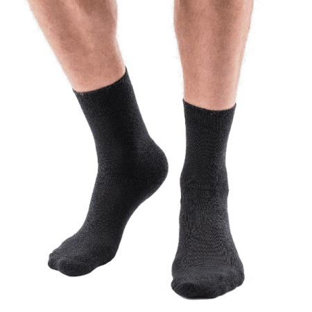 EDZ Merino Wool Thermal Liner Boot Socks