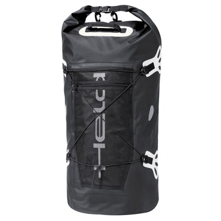 Held Waterproof Motorcycle Roll Bag - Black