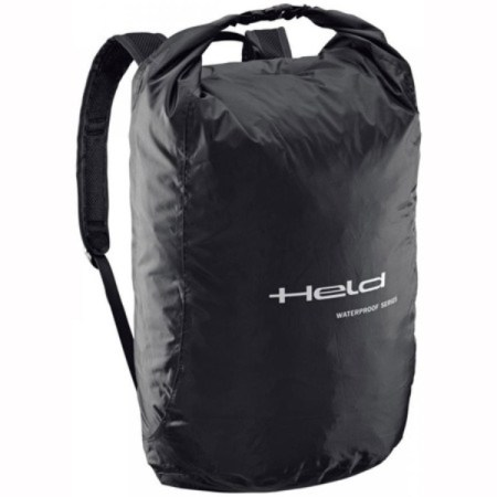 Held Waterproof Rain Pouch - Black