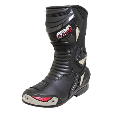 Armr Moto Harada WP Motorcycle Boots