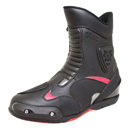 Armr Moto Kono Motorcycle Boots