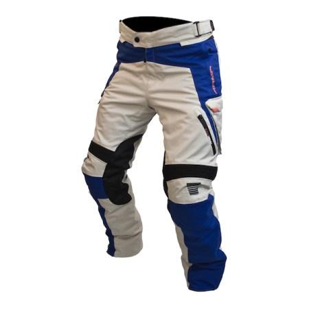 Armr Moto Tottori Evo 2 Motorcycle Trousers - Stone