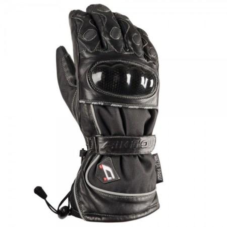 Akito Python Motorcycle Gloves