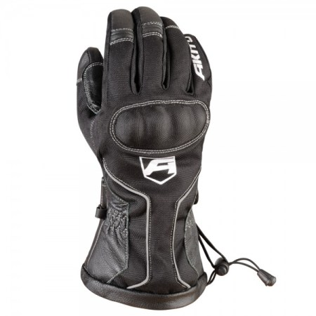 Akito Station Motorcycle Gloves