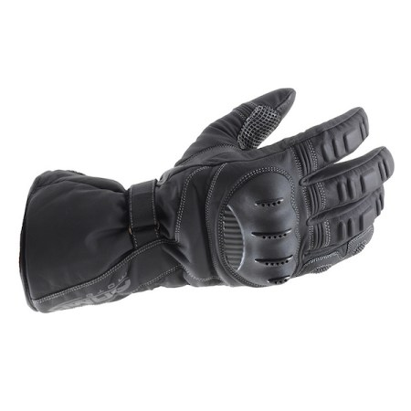 Armr Moto WPL250 Motorcycle Gloves - Black
