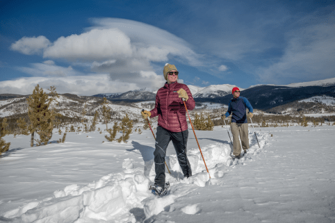 Explore grand county with colorado mountain activities such as horseback riding, skiing, zip lining, fly fishing, biking, and more at devil's thumb ranch. Devil S Thumb Ranch Adventure Center Winter Park Colorado