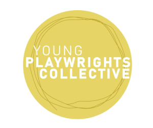 Young Playwrights Collective Logo